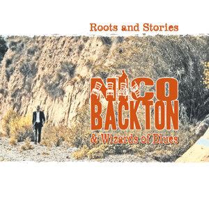 Nico Backton