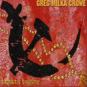Greg Milke Crowe 歌手頭像