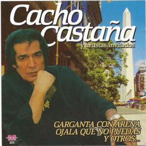 Cacho Castaña , Juan Ramon , Antonio Rios & otros 歌手頭像