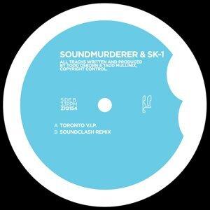 Soundmurderer & SK-1 歌手頭像