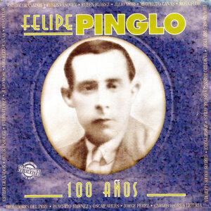 Felipe Pinglo 歌手頭像