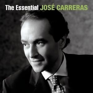 José Carreras Artist photo