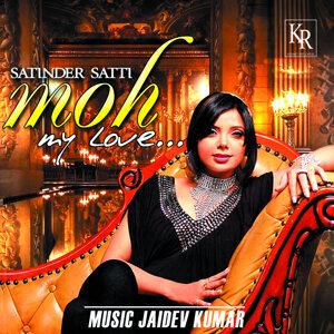Satinder Satti 歌手頭像