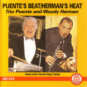 Tito Puente And Woody Herman 歌手頭像