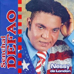 Senchal Defao 歌手頭像