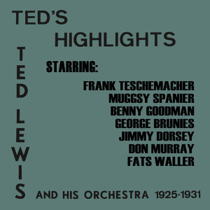Ted Willis & His Orchestra 歌手頭像