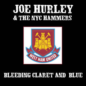 Joe Hurley & The NYC Hammers 歌手頭像