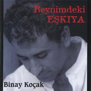 Binay Koçak 歌手頭像