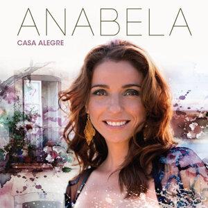 Anabela 歌手頭像