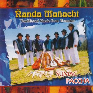 Ñanda Mañachi 歌手頭像