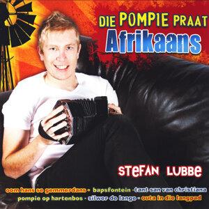 Stefan Lubbe 歌手頭像