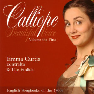 Emma Curtis, contralto & The Frolick 歌手頭像