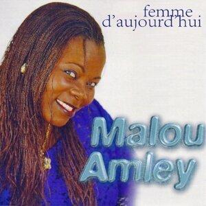 Malou Amley 歌手頭像