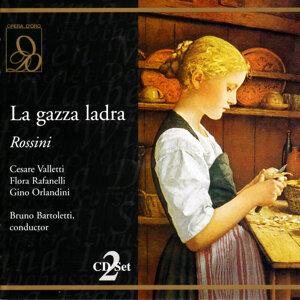 Orchestra Of Maggio Musicale Fiorentino 歌手頭像