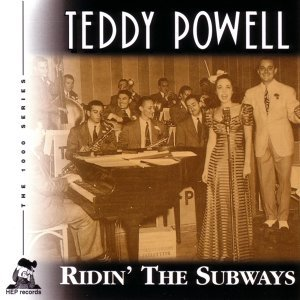 Teddy Powell 歌手頭像