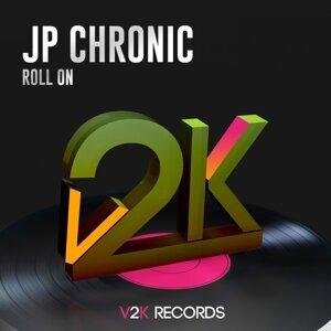 JP Chronic 歌手頭像