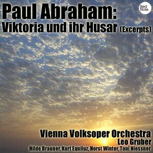 Vienna Volksoper Orchestra, Leo Gruber 歌手頭像
