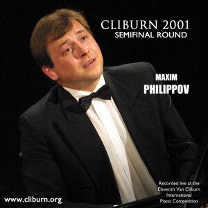 Maxim Philippov