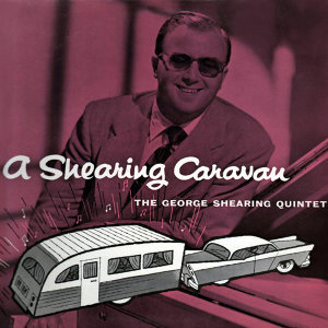 George Shearing With The Quintet And String Choir 歌手頭像