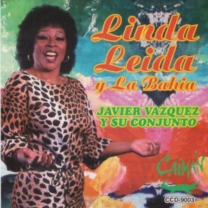 Linda Leida 歌手頭像
