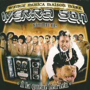 Werra Son 歌手頭像