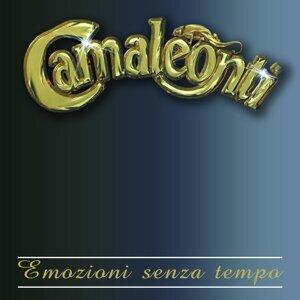 Camaleonti 歌手頭像
