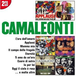 Camaleonti