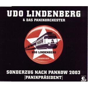 Udo Lindenberg & Das Panikorchester 歌手頭像