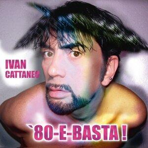 Ivan Cattaneo 歌手頭像