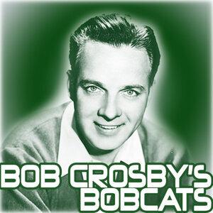 Bob Crosby & His Bobcats 歌手頭像
