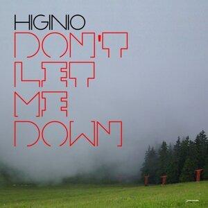 Higinio 歌手頭像