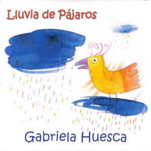 Gabriela Huesca 歌手頭像