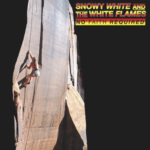 Snowy White and the White Flames 歌手頭像