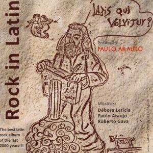 Paulo Roberto David de Araujo 歌手頭像