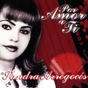Sandra Arregocés 歌手頭像