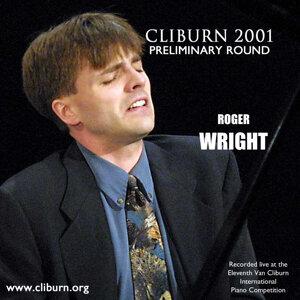 Roger Wright 歌手頭像