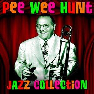 Pee Wee Hunt 歌手頭像