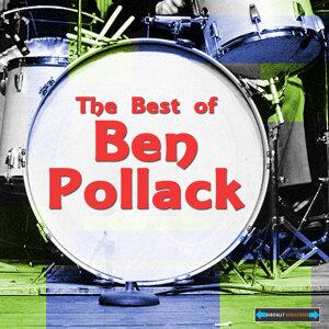 Ben Pollack 歌手頭像