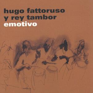 Hugo Fattoruso Y El Rey Tambor 歌手頭像