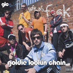 Goldie Lookin Chain (金好看)