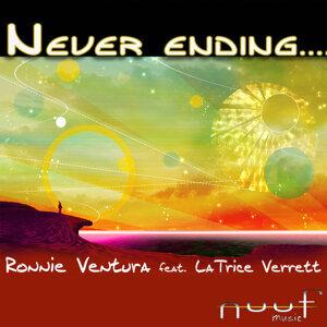 Ronnie Ventura Feat. Latrice Verrett 歌手頭像