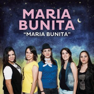 Maria Bunita 歌手頭像