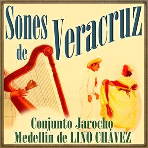 Conjunto Jarocho Medellín de Lino Chávez