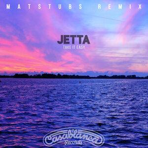 Jetta 歌手頭像