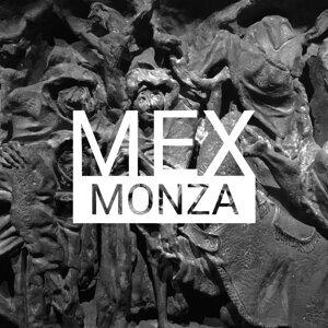 MEX 歌手頭像