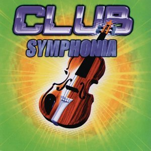Club Symphonia 歌手頭像