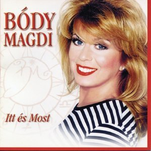 Magdi Bódy 歌手頭像