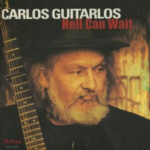 Carlos Guitarlos 歌手頭像