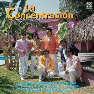 Grupo La Concentracion 歌手頭像