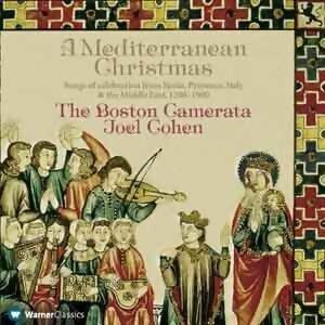 Joel Cohen / Boston Camerata - WARNER CLASSICS 歌手頭像
